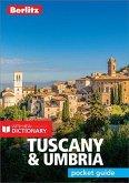 Berlitz Pocket Guide Tuscany and Umbria (Travel Guide eBook) (eBook, ePUB)