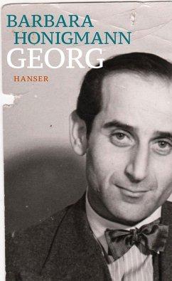 Georg - Honigmann, Barbara