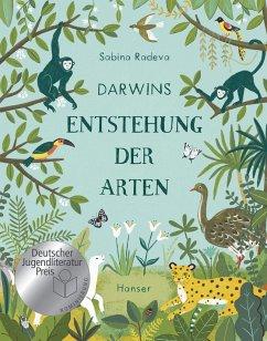 Darwins Entstehung der Arten - Radeva, Sabina
