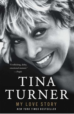 My Love Story (eBook, ePUB) - Turner, Tina