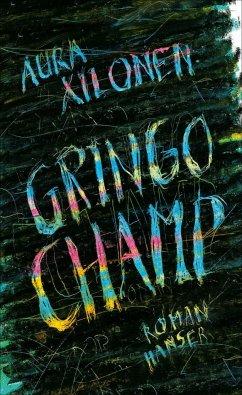 Gringo Champ - Xilonen, Aura