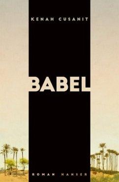 Babel - Cusanit, Kenah