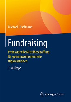 Fundraising (eBook, PDF) - Urselmann, Michael