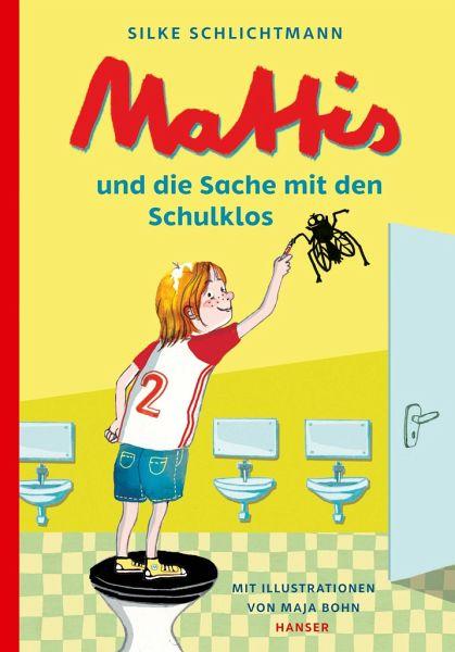 Buch-Reihe Mattis