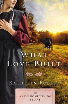 What Love Built (eBook, ePUB)