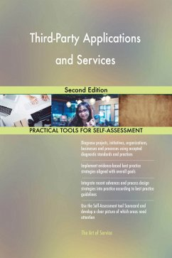 Third-Party Applications and Services Second Ed...