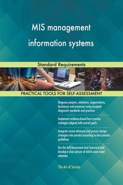 MIS management information systems Standard Req...