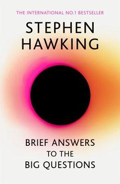 Brief Answers to the Big Questions (eBook, ePUB) - Hawking, Stephen