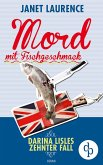 Mord mit Fischgeschmack (Krimi, Cosy Crime) (eBook, ePUB)