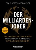 Der Milliarden-Joker - Scientific Edition (eBook, ePUB)