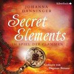 Im Spiel der Flammen / Secret Elements Bd.4 (MP3-Download)