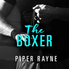 The Boxer (MP3-Download) - Rayne, Piper