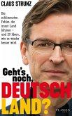 Geht's noch, Deutschland? (eBook, ePUB)