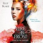 Vom Feuer geküsst / Fire & Frost Bd.2 (MP3-Download)