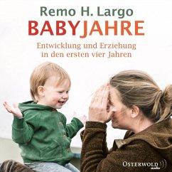 Babyjahre (MP3-Download) - Largo, Remo H.
