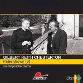 Pater Brown, Folge 3: Die fliegenden Sterne (MP3-Download)