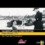 Pater Brown, Folge 17: Der Fluch der Pendragons (MP3-Download)