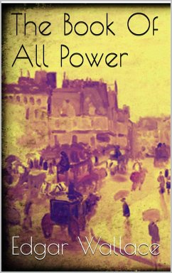 The Book Of All Power (eBook, ePUB)