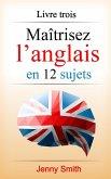 Maîtrisez l'anglais en 12 sujets: Livre trois: 182 mots et phrases intermédiaires expliqués (eBook, ePUB)