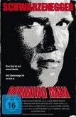 Running Man (Limited Retro-Edition im VHS-Design, 2 Discs)