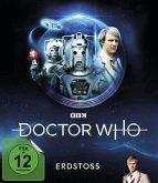 Doctor Who (Fünfter Doktor) - Erdstoß (2 Discs)