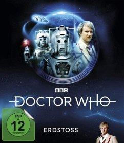 Doctor Who - Fünfter Doktor - Erdstoß - 2 Disc Bluray - Davison,Peter/Fielding,Janet/Sutto,Sarah/+
