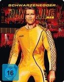 The Running Man (Steelbook, 2 Discs)
