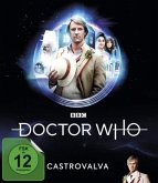 Doctor Who (Fünfter Doktor) - Castrovalva (2 Discs)
