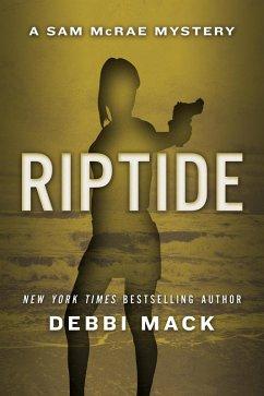 Riptide (A Sam McRae Mystery, #3) (eBook, ePUB)