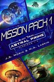 Astral Prime Mission Pack 1: Missions 1-4 (Black Ocean: Astral Prime Mission Pack, #1) (eBook, ePUB)