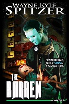 The Barren: A Tale of Alien Terror (eBook, ePUB)