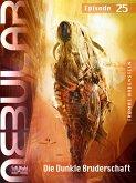 NEBULAR 25 - Die Dunkle Bruderschaft (eBook, ePUB)