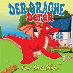 Der Drache Derek (gute nacht geschichten kinderbuch)