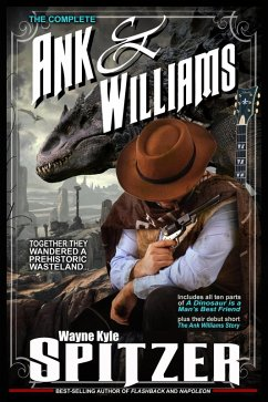 The Complete Ank and Williams (eBook, ePUB)
