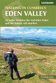 Walking in Cumbria's Eden Valley (eBook, ePUB)