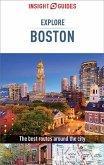 Insight Guides Explore Boston (Travel Guide eBook) (eBook, ePUB)