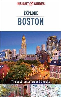 Insight Guides Explore Boston (eBook, ePUB)