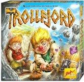 Zoch 601105116 - Trollfjord, Das strategische Glücksspiel