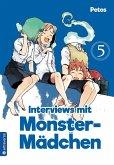 Interviews mit Monster-Mädchen 05
