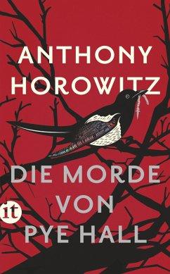 Die Morde von Pye Hall - Horowitz, Anthony