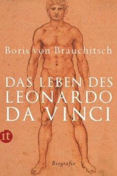 Das Leben des Leonardo da Vinci - Brauchitsch, Boris von