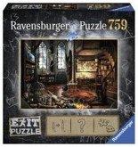 Exit 5 Im Drachenlabor - Puzzle mit ca. 750 Teilen