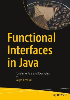 Functional Interfaces in Java - Lecessi, Ralph