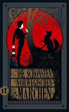 Die schönsten norwegischen Märchen