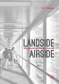 Landside   Airside