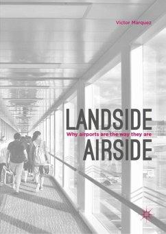 Landside   Airside - Marquez, Victor