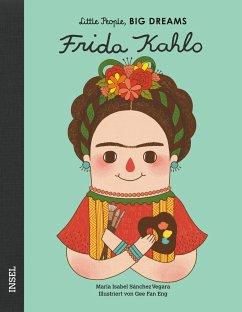 Frida Kahlo - Sanchez Vegara, Isabel