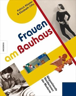 Frauen am Bauhaus - Rössler, Patrick;Otto, Elizabeth