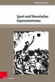 Sport und literarischer Expressionismus