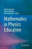 Mathematics in Physics Education